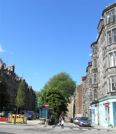 Roseneath Place